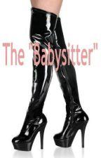 "The ""Babysitter"" by katrinakaoru"