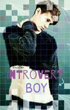 Cupu Boy [15+] by lvmndaa