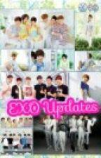 EXO News (3rd Quarter 2013 - 1st Quater 2014) by maemijien