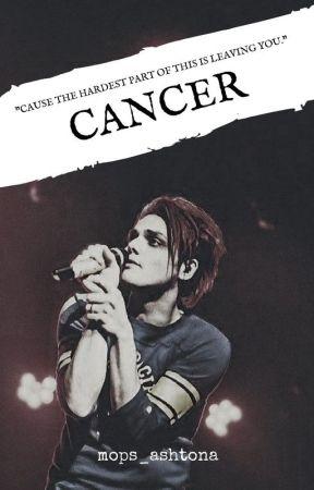 cancer ; frerard by mops_ashtona