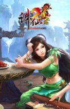 Thiếu nữ Bích Dao (Tru tiên ĐN) by Ryan94