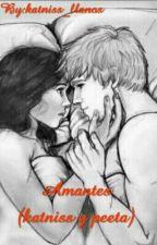 amantes (katniss y peeta) by katniss_llanos