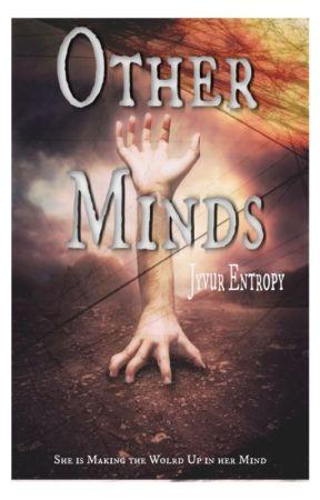 Other Minds by Jyvur_Entropy