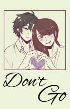 Don't go || One-shot || Jumin Han x reader by Korine-chan