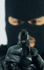 Kidnappée: il à volait ma vie  by WEvolution