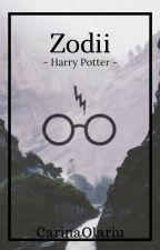 Zodii - Harry Potter - by CarinaOlariu