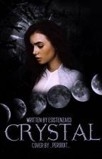 Crystal by esistenza_