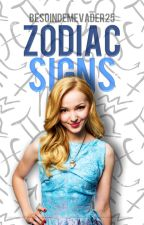 Zodiac Signs  by besoindemevader25