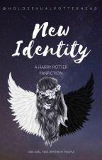 New Identity by HolosexualPotterhead