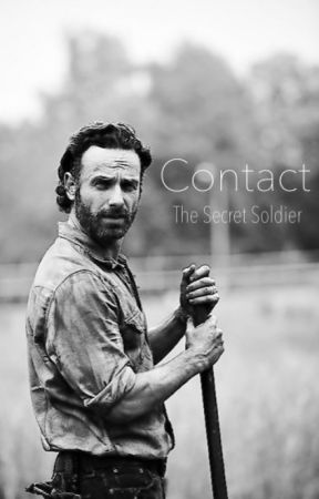 Contact | TWD by TheSecretSoldier