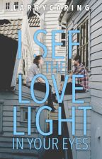 I see the love light in your eyes [l.s - Traducción Oficial] by lachrimose2