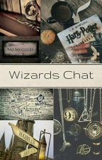 Wizards Chat / Harry Potter chat  by IglolgI