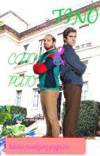 Tino & Cato Pato- Historia prawdziwej przyjaźni by Kinia2410