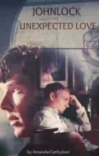 Unexpected love [Johnlock, CZ] !!POZASTAVENO!! by Amanda-Cathy-Joni