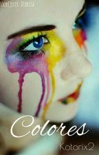 Colores. by Kotorix2