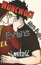 Huncwoci, Evans i miłość by PANNALUPI_N
