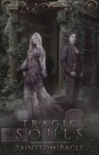 Tragic Souls(Damon Salvatore)  by TaintedMiracle