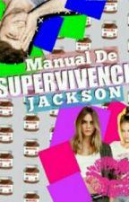 manual de supervivencia  jackson by danielaamorreale