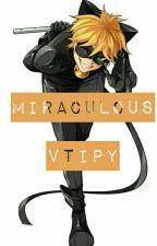 Miraculous vtipy by Bridgetteen