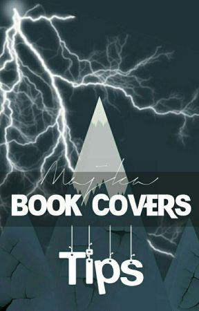 Book Covers Tips by DarkLady__