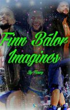 Finn Bálor Imagines by Fleury_Loves_Me