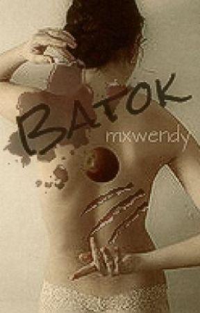 Batok by mxwendy