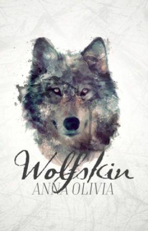 Wolfskin by _annaolivia