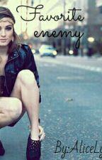 Любимый враг by AliceLyagysha1234