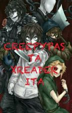 CREEPYPASTA X READER ITA by Eyeless_Axera