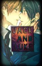 Jack and Luke  by blahaccount