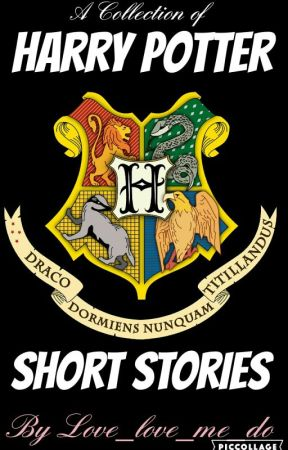 Harry Potter Short Stories by love_love_me_do