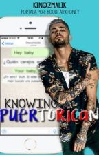 Knowing a Puertorican[z.m] by _sexualmalik