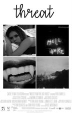 threat | h.s by whymalfoy