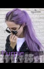 Purple |Magcon| by Manonnn16