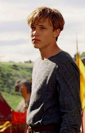 Adopted - Peter Pevensie by Mrs-Grimes