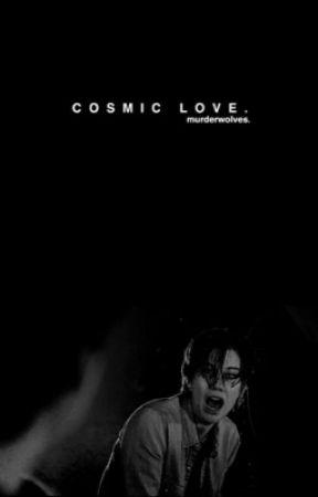 COSMIC LOVE ○ MEET MY OC'S by murderwolves