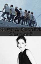Give a Second Chance? by Tassiee