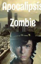 Apocalipsis zombie by juanacollet