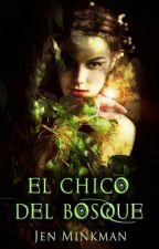 El Chico Del Bosque  by JenniferGarcia513