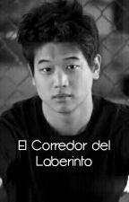 El Corredor del Laberinto / The Maze Runner (Minho y tú) by VenusGriffin