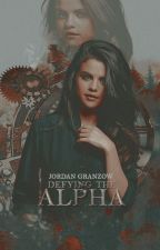 Defying The Alpha by jordangranzow