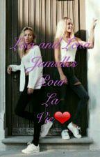 Lisa and Lena:Jumelles Pour La Vie❤ by LisaandLenaLeliLove