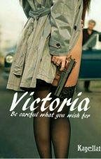 Victoria  by Kayella15