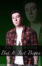 You Think it's Over but it's Just Begun - (Jason/Zacky) - Version Two. by Midge149