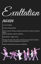 [ON HOLD] Exaltation || Ao No Exorcist X Male!Reader by NekoAisu