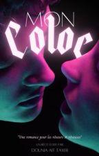 Mon Coloc by Dounix