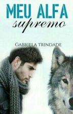 Meu Alfa Supremo by GabrielaTrindade007