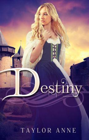 Destiny by SecretsofaWriter