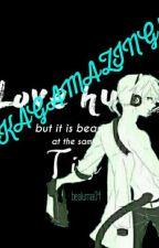 KAGAMAZING! ☆RiLen☆ [PAUSADA hasta nuevo aviso] by bealuma04