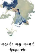 Inside my mind by -Unique_Me-